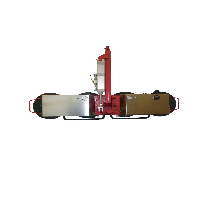 Palonnier à ventouses palonnier de levage Réparation, location formation Assurance Compact DSZ2