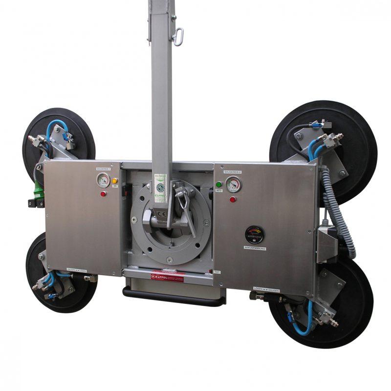 palonnier à ventouses Compact DSZ2