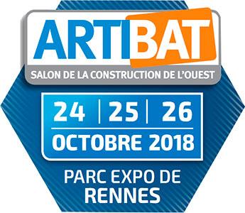 Salon Artibat 2018 GK Techniques