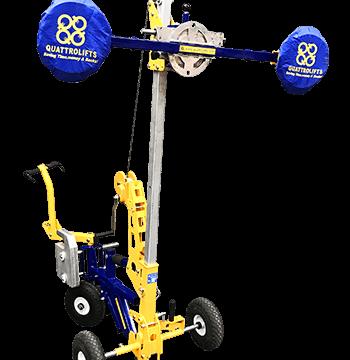 chariot a ventouses Chariot de levage 1 GK Technqies